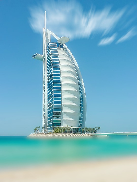 Why To Invest In Real Estate Dubai?