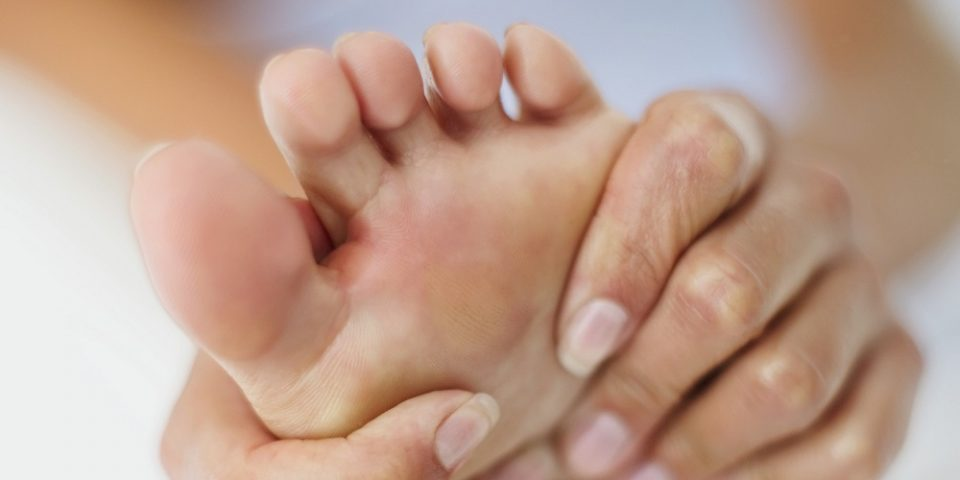 Foot Pain and Remedies
