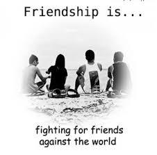 Whatsapp Friendship DP